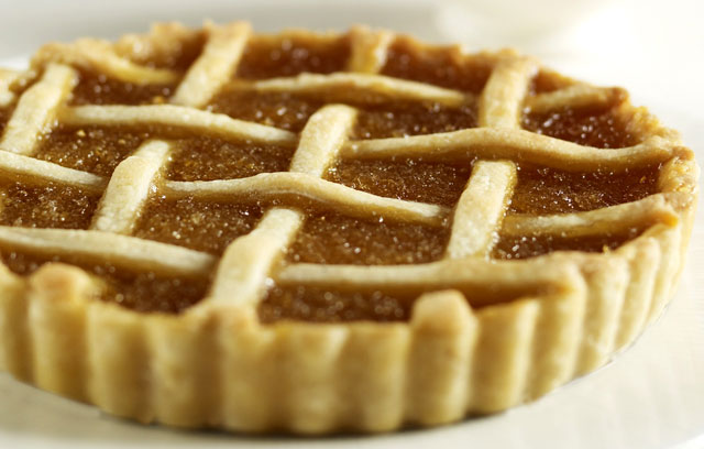 Treacle Tart Epping Horticultural Societyepping Horticultural Society